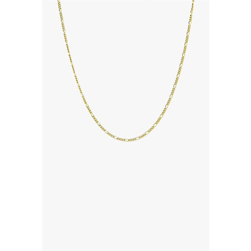 Wildthings - Long figaro chain gold