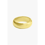 Wildthings - mix ring gold