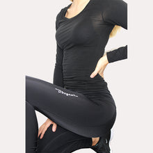 Load image into Gallery viewer, DBXGEAR Ladies Yoga Fitness Gym Leggings