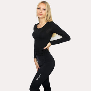 DBXGEAR Ladies Yoga Fitness Gym Leggings
