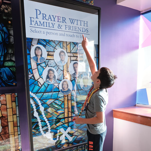 The Museum of Family Prayer