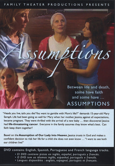Assumptions DVD