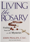 Living the Rosary Book