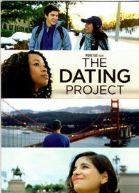 The Dating Project DVD