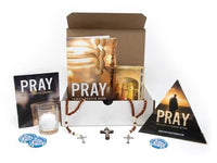 PRAY TOGETHER NOW Family Prayer Kits
