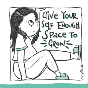 Apr 17th & 18th - Mindful Doodling & Character Sketching workshop by Tanvi Agarwal