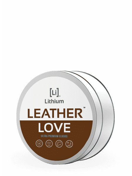 Lithium Leather Love Australia