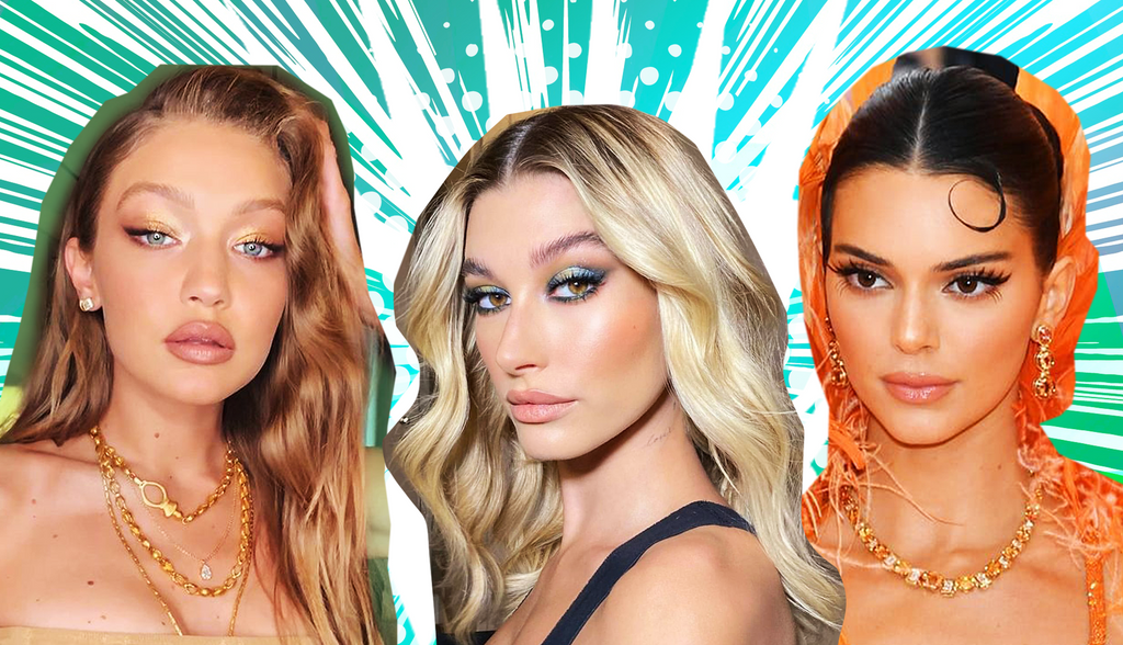 Five Celebrity Inspired Looks You Can Create with Instant Lift