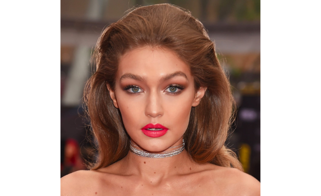 Gigi Hadid Instant Face Lift Tapes