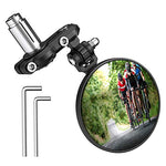 PACEARTH Bar End Bike Mirror