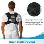 PACEARTH Weighted Vest with Ankle/Wrist Weights
