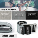 PACEARTH Upgraded Resistance Loop Bands