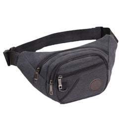Men's Outdoor Waterproof Chaos Bum Bag