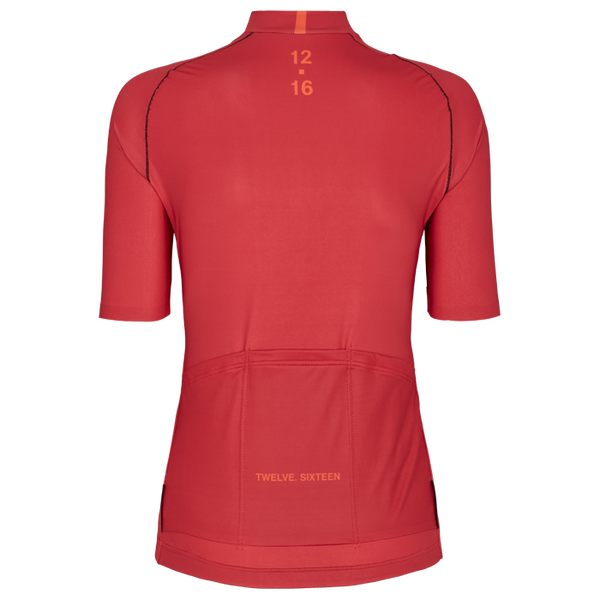 Jersey Razor Women 101 Red/Orange
