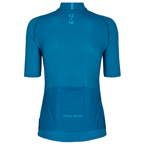 Jersey Women Razor 105Blue/SkyBlue