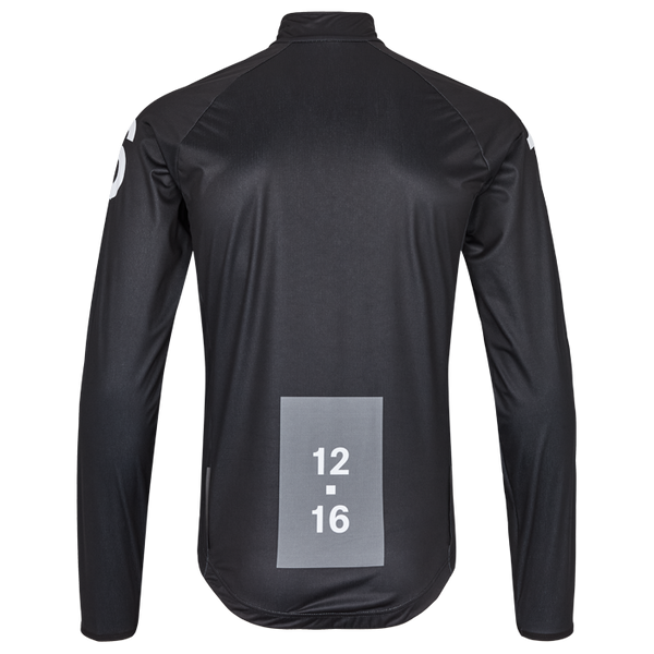 Lightweight Jacket Pro 104 with membrane Black/Grey