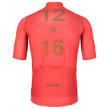 Jersey Pro 107 Razor Brown/Red