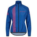Jacket Elite Micro wind 122 Blue Michelle Vesterby