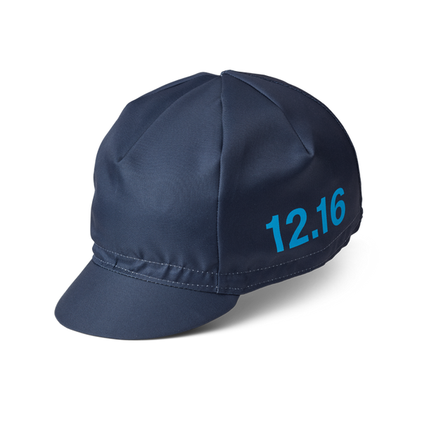Cap 129 blue/navy