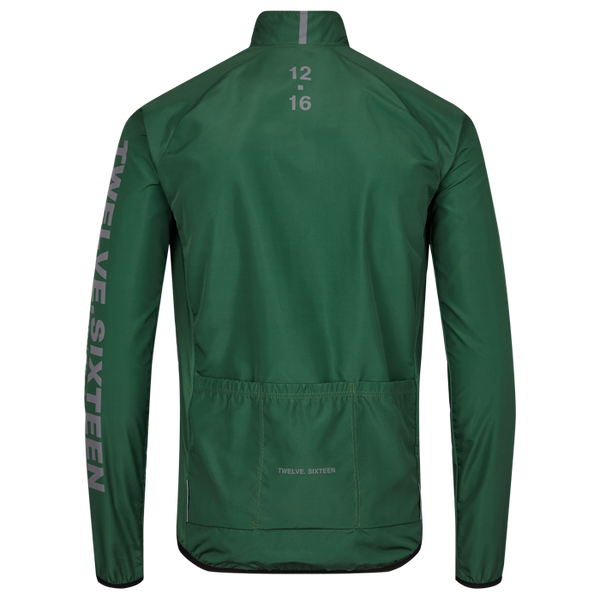 Jacket Elite Micro Wind Men 120Green