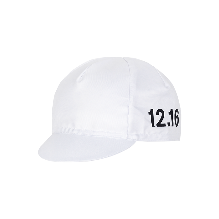 Cycling Cap - White