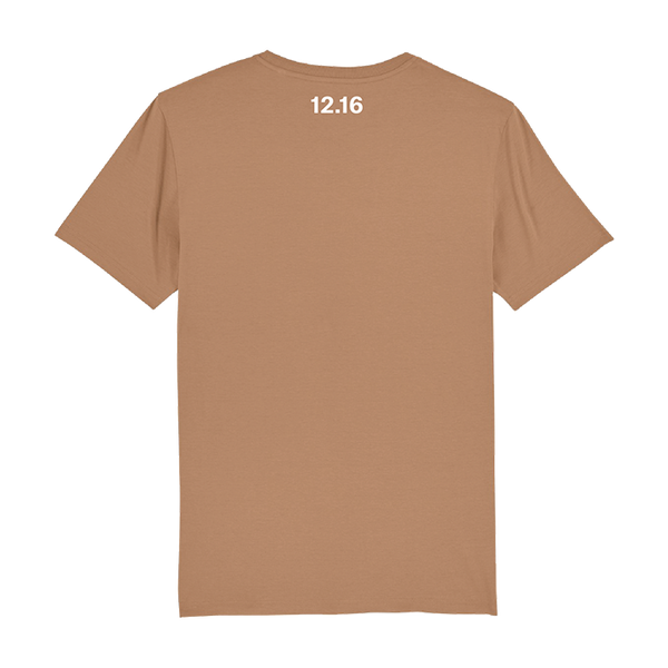 T-Shirt Camel - Big Logo