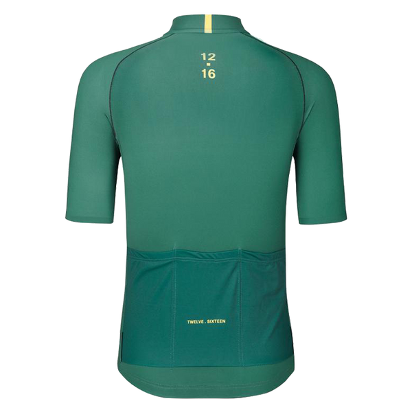 Jersey Racing Green - Pro Razor Women