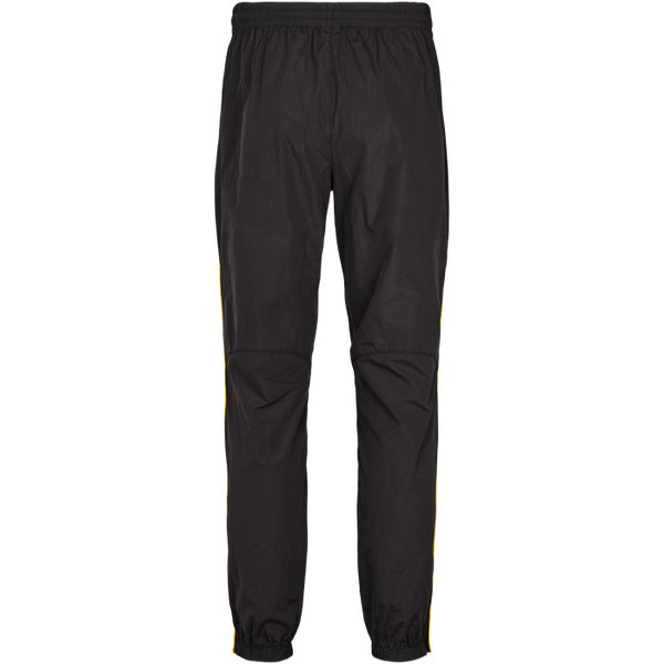Track Pants Black/Yellov