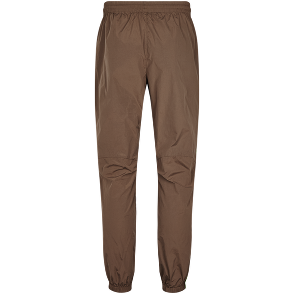Track Pants Brown/Green