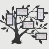 Family Tree Collage Family Photo Frames - Papa's Cottage Home Goods & Decor