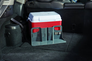Stayhold Metro Shopping Holder Pack - for carpet holding cooler