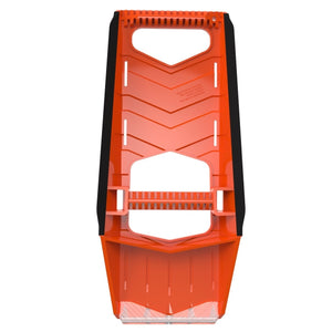 Stayhold Compact Safety Shovel underside