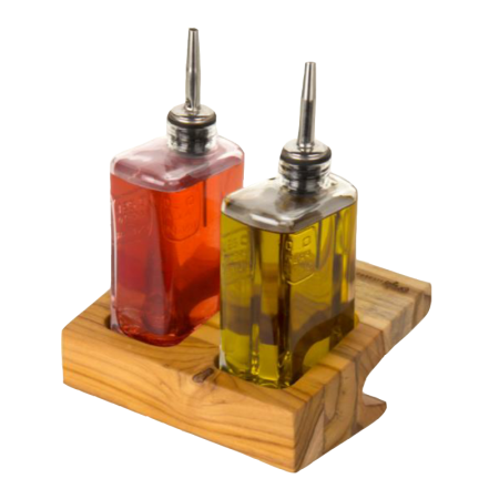 Oil & Vinnegar Set