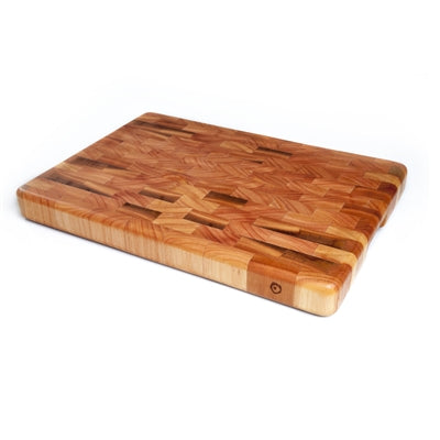 Wooden  Gourmet Chopping Board