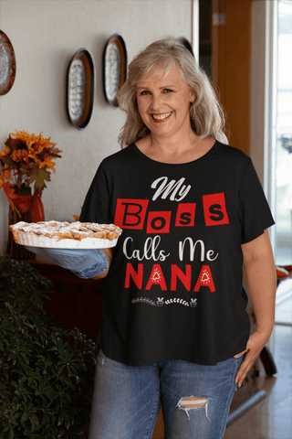 Image of Boss NANA