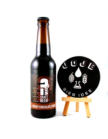 If Craft Beer CHEEKY CHOCOLATE - STOUT