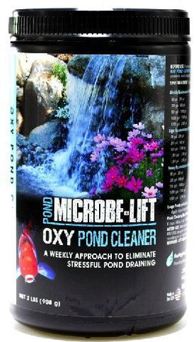 Microbe-Lift OPC Oxy Pond Cleaner