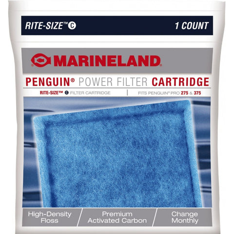 Marineland Rite-Size C Power Filter Cartridge