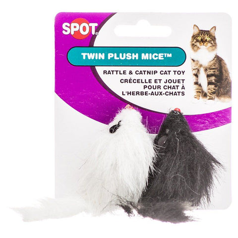 Spot Spotnips Miami Mice Cat Toys