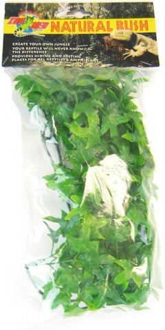 Zoo Med Natural Bush - Congo Ivy Aquarium Plant