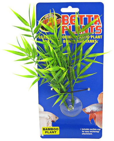 Zoo Med Aquatic Betta Plants - Bamboo