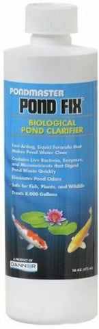 Pondmaster Pond Fix Biological Pond Clarifier