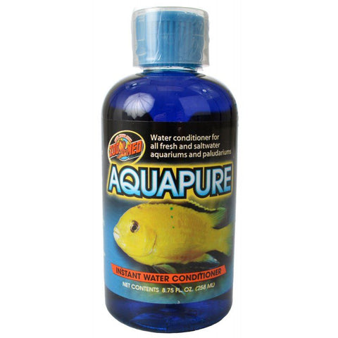 Zoo Med AquaPure Instant Water Conditioner