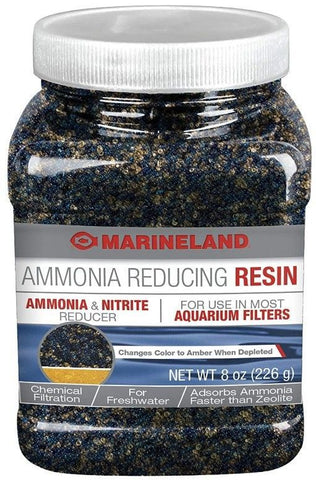 Marineland Dionizing & Ammonia Reducing Resin