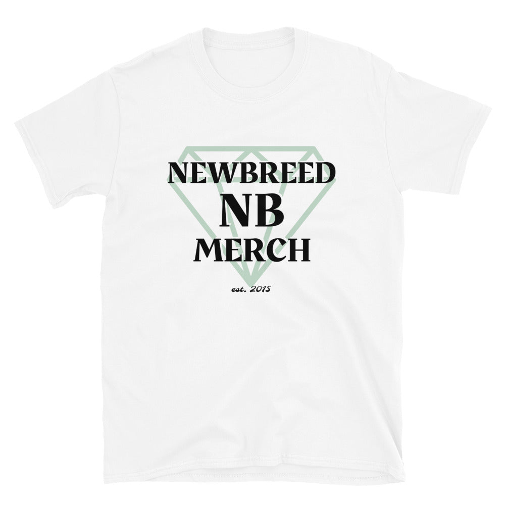 NewBreed Merch Short-Sleeve Unisex T-Shirt