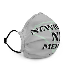 Load image into Gallery viewer, NewBreedMerch Premium face mask