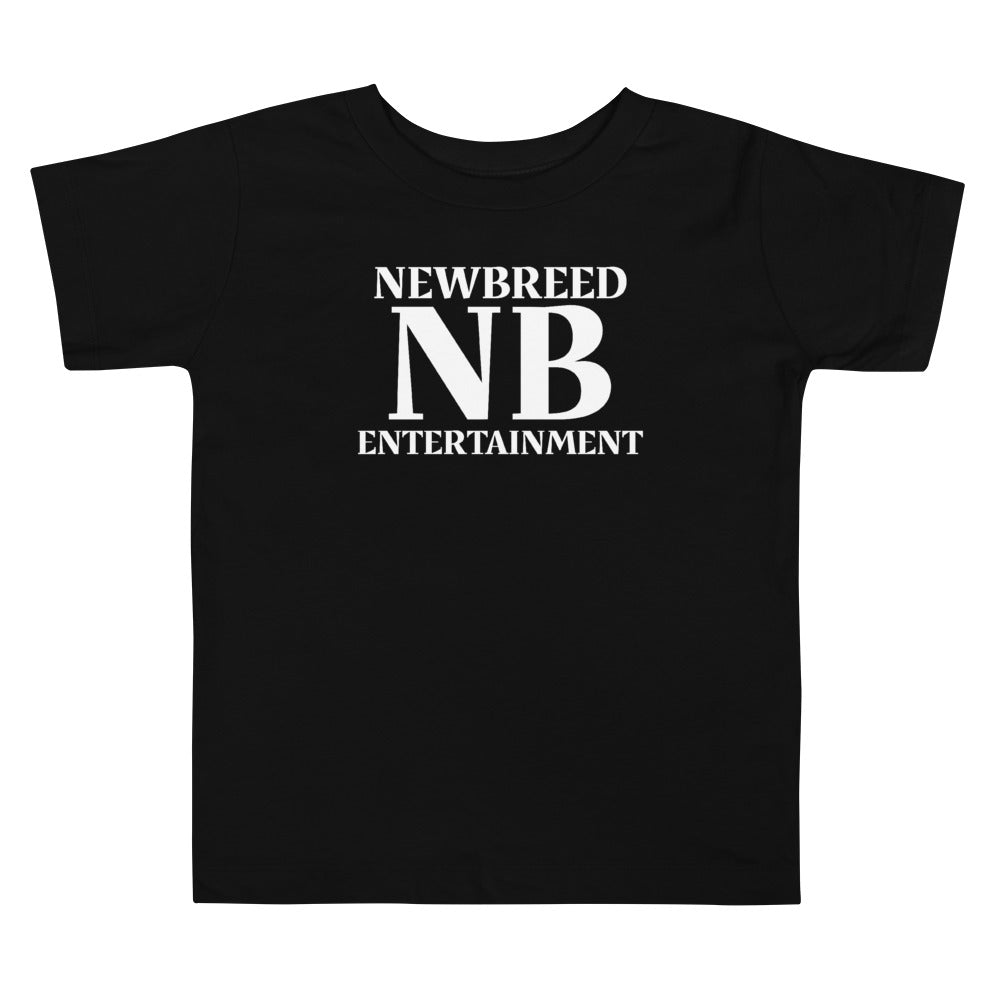 NBE Toddler Short Sleeve Tee
