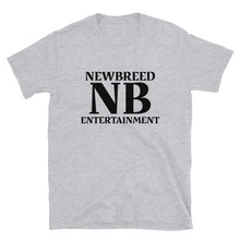 Load image into Gallery viewer, NBE Short-Sleeve T-Shirt