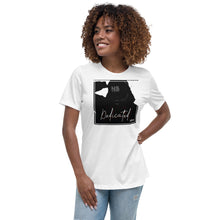 Load image into Gallery viewer, DEDICATED Album Cover Women's Relaxed T-Shirt