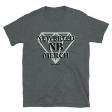 Load image into Gallery viewer, NewBreed Merch Short-Sleeve Unisex T-Shirt